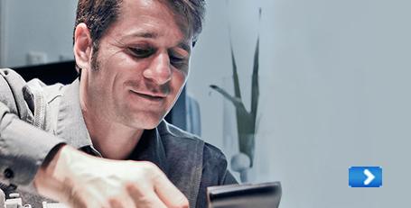 Der elektronische Kontoauszug ist die sichere Alternative zum gedruckten Auszug – bequem abrufbar im Online-Banking Ihrer Bremische Volksbank eG.