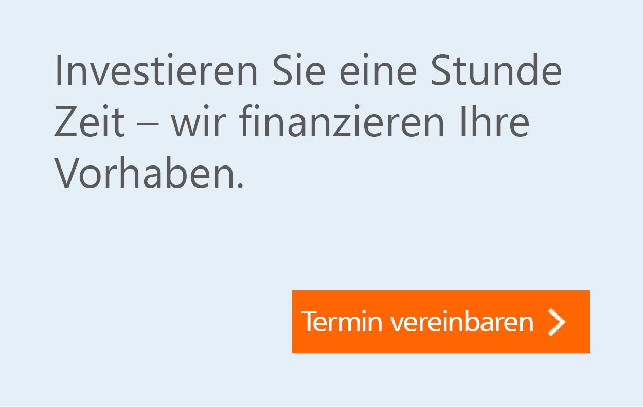 Modernisieren und Renovieren - Bremische Volksbank