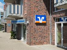 Bremische Volksbank eG, Geschäftsstelle Borgfeld, Daniel-Jacobs-Allee 1, 28357 Bremen