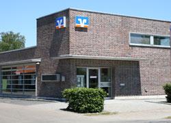 Bremische Volksbank eG, Geschäftsstelle Oberneuland, Oberneulander Heerstraße 32, 28355 Bremen