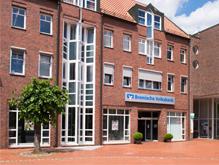 Bremische Volksbank eG, Geschäftsstelle Rotenburg (Wümme), Bahnhofstraße 2, 27356 Rotenburg